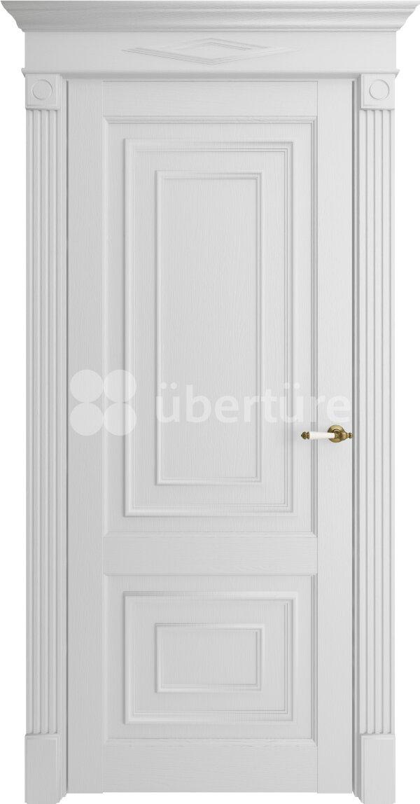 Межкомнатные двери экошпон Uberture Florence 62002 (глухая) — Дверимаркт