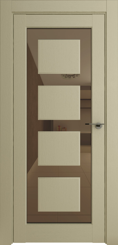 Межкомнатная дверь Uberture Neo 00001 (с зеркалом) — Дверимаркт
