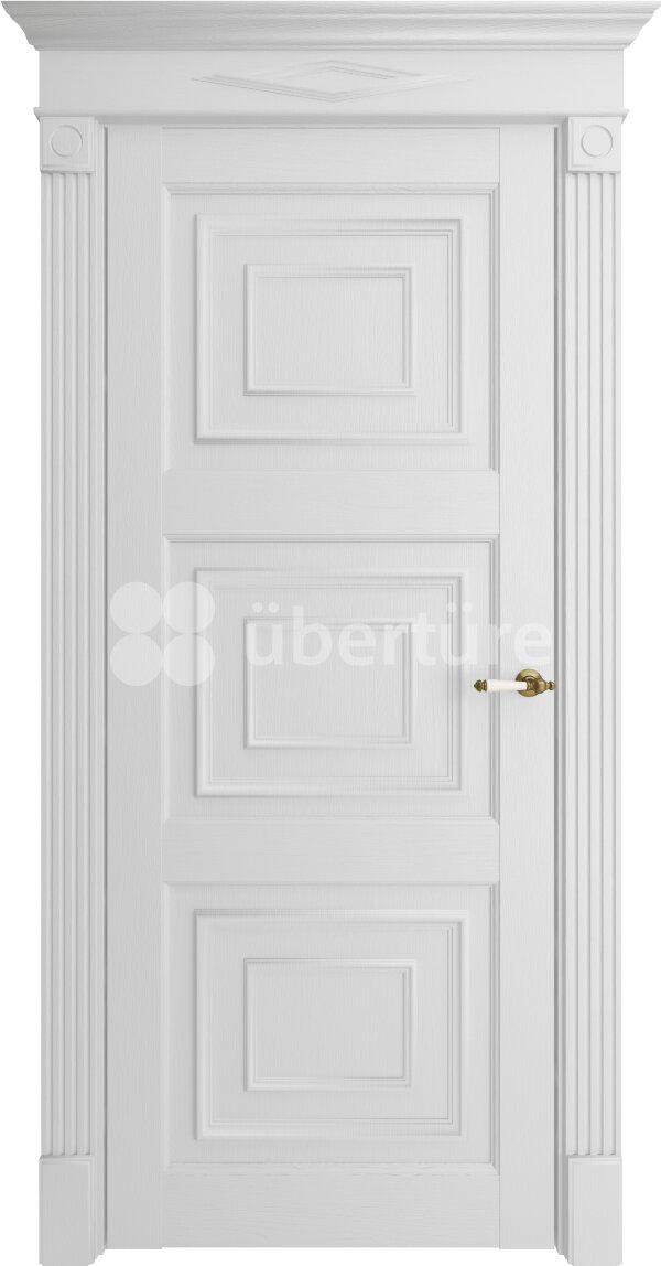 Межкомнатные двери экошпон Uberture Florence 62003 (глухая) — Дверимаркт