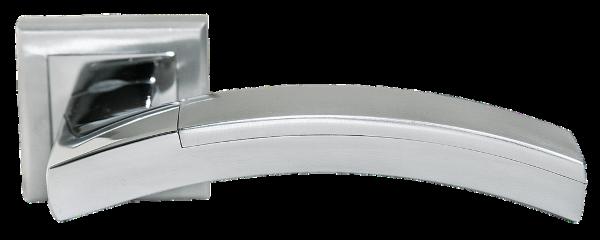Ручка дверная Morelli LLOYDS MH-17 — Дверимаркт