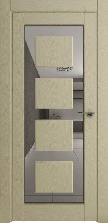 Межкомнатная дверь Uberture Neo 00001 (со стеклом) — Дверимаркт