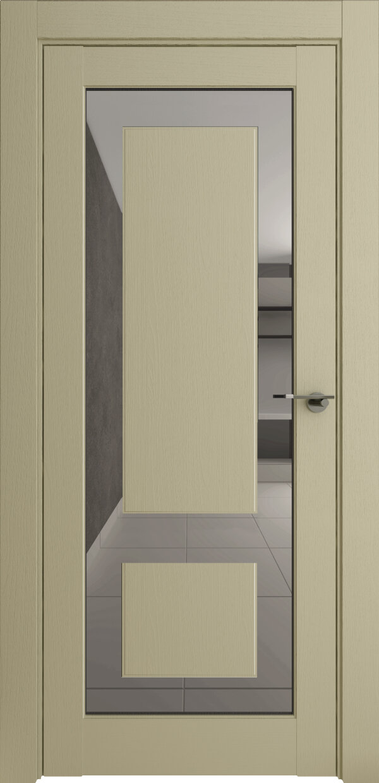 Межкомнатная дверь Uberture Neo 00003 (с зеркалом) — Дверимаркт