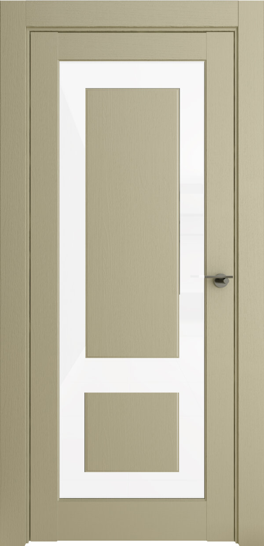 Межкомнатная дверь Uberture Neo 00003 (со стеклом) — Дверимаркт